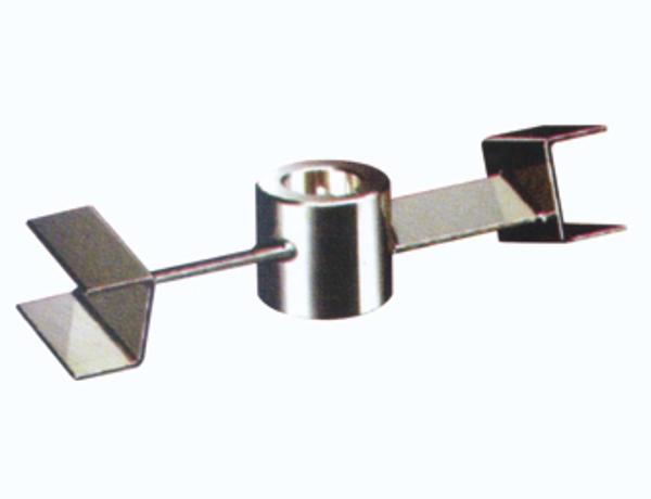 双折叶桨式