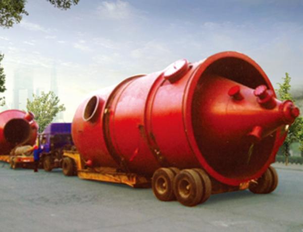 河南塔式容器