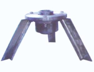 SZ型底轴承