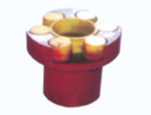 ML梅花型联轴器