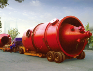 江苏塔式容器